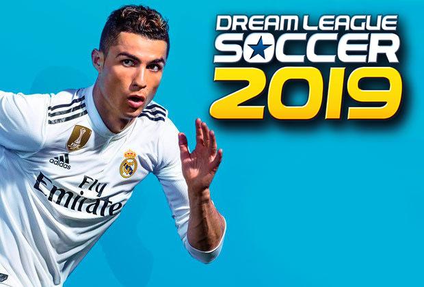 Ronaldo Kit DLS 2019