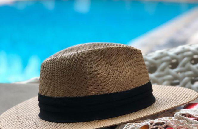 Topi yang Kece Abis