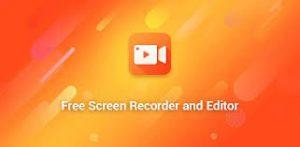 Aplikasi V Recorder